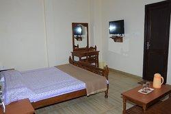 Riddhima Hotel