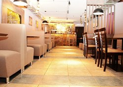 Na Dne Lounge Bar