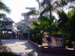Hotel Ghunghat Garden Restaurant