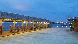 Green Garden Resort Anyer