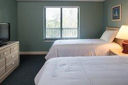 2 & 3 Bedroom Refurbished