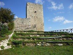 Borgo di Petrella Guidi