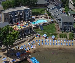 Surfside On The Lake Hotel & Suites