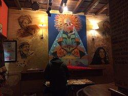 Cafe la Habana Mantova