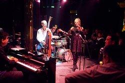 Heyday VIntage Jazz Lounge
