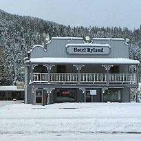 Hotel Ryland