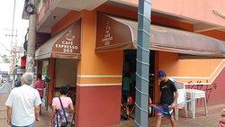 Cafeteria Bonacio