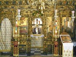 Monastery of Agia Zoni