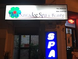 Thai Sawadee Spa