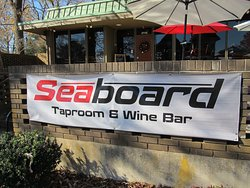 Seaboard Taproom & Wine Bar