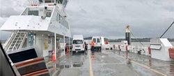 Hokianga Ferry