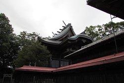 Tsuruyama Hachimangu