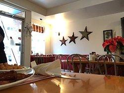 Cafe Hideaway