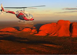 ‪Ayers Rock Helicopters‬