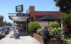 Perry Como Cafe Wine Bar