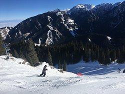 Silk Road Ski Resort