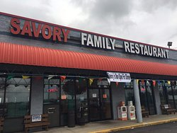 Savory Family Restaurant & Pancake House