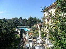 Hotel Tulliola