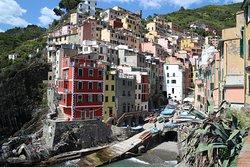 Cinque Terre Urban Adventures