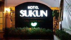 SUKUN Hotel