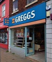 Greggs - Didsbury