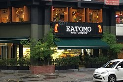 Eatomo Food Co