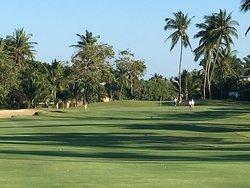 Vidanta Golf Acapulco