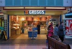 Greggs - Hyde