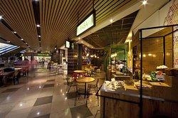 Cafe Rasa Malaysia