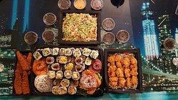 13 Box's Creative Sushi Ggardanne