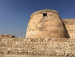 Arad Fort