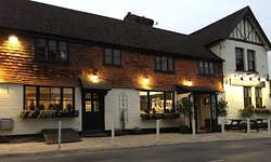 The Grumpy Mole Oxted