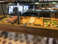 Pizzas gourmet!!!
