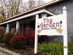 The Garden Brunch Cafe