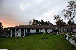 Hotel Fazenda das Araucarias
