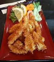 Oishi Teppanyaki