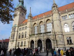 Rathaus Braunschweig
