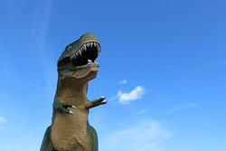 Jurassic Store Fossil World
