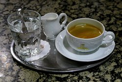 Erstklassiger Arabica-Espresso
