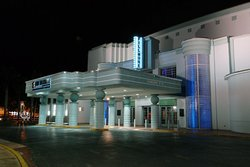 The Fillmore Miami Beach at the Jackie Gleason Theater