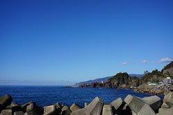 Echizen Beach