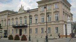 Pałac Uruskich