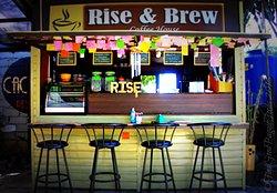 Rise & Brew