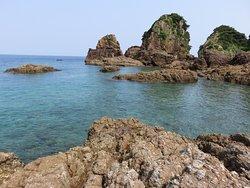 Myokenura Coast