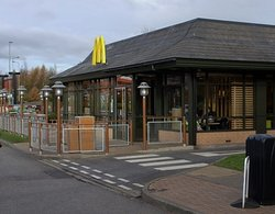 McDonald's - Poplar 2000 Services