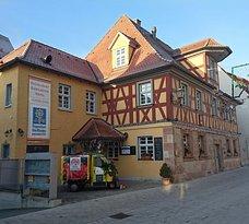 Gästehaus Negri