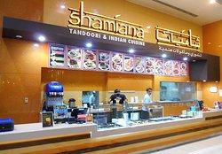 Shamiana
