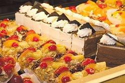 Bäckerei Achten