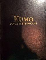 Kumo Japanese Steakhouse