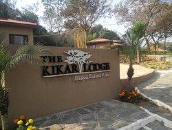 The Kikar Lodge